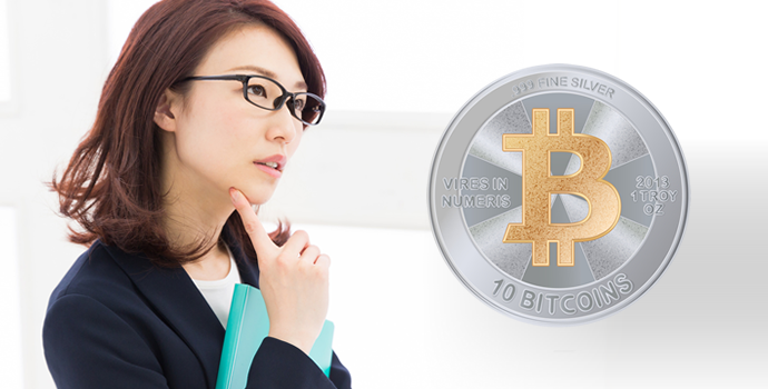 そもそも仮想通貨とは何なのか?